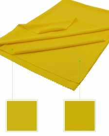 Breathable and Moisture Absorption 100% Polyester Single Jersey fabric