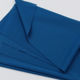 Abrasion-resistant Pique Textured 100% Polyester Single Jersey fabric