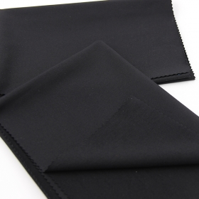 Elastane 87% Nylon 13% Spandex Single Jersey fabric with Soft Handle