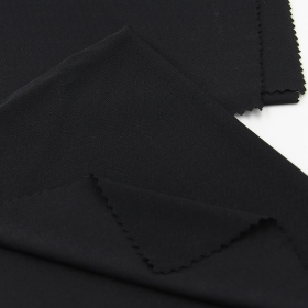 100 % Polyester Georgette fabric like Chiffon for Sports Underwear Insert Use