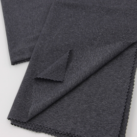 Velvet Handle 44% Polyamide 48% Polyester 8% Spandex Single Jersey fabric