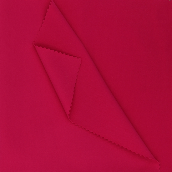 6539eb1ee06 Brushed Strong Stretch 87% Nylon 13% Spandex Cotton-like Single Jersey  fabric