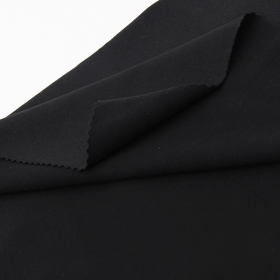 Thick and Heavy 80% Nylon 20% Spandex Cotton-like Single Jersey fabric