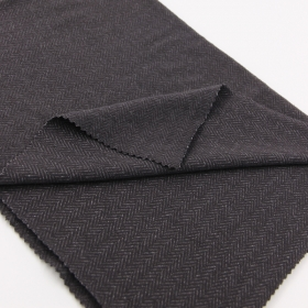 4 way Stretch 67% Polyamide 23% Polyester 10% Elastane Herringbone Jacquard fabric