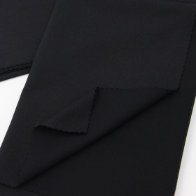 Supplex Stretch 94% Nylon 6% Spandex Cotton-like Single Jersey fabric for Sports Underwear Textile Material