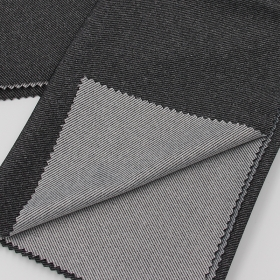 37% Polyamide 56% Polyester 7% Elastane Twill Mesh fabric for Leisure wear or Sportswear